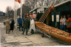 Dåb af SDS 1987