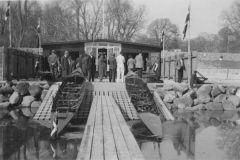 1942: Bro med 2 slæbesteder