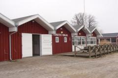 2011 (Nord for Roklubben er Kajakklubben blevet bygget)